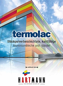 termolac Broschüre