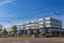 Hartmann termolac Rotterdam