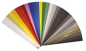 termolac Farbfächer