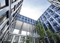 Hamburg, Kapstadtring / Überseering