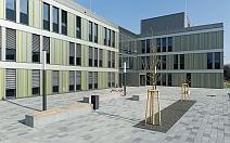 Homburg, Universität des Saarlandes