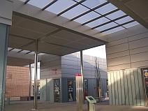 Gotha, Busbahnhof
